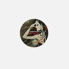 Phoenix RDR Front Image Mini Button