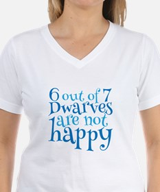 Not Happy T-Shirt