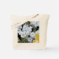 IMGP6822-stylized-tile Tote Bag
