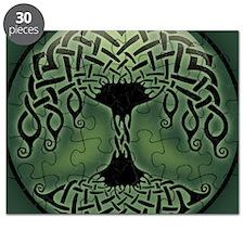 celtic-tree-BUT Puzzle