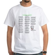 OhTheThingsYouCanFill T-Shirt