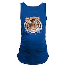 tigerw Maternity Tank Top