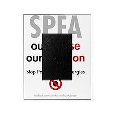 SPFA Picture Frame