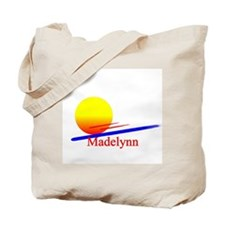 Madelynn Tote Bag