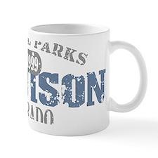 Gunnison 2 Mug