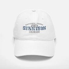Gunnison 3 Baseball Baseball Cap