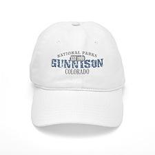 Gunnison 3 Baseball Cap