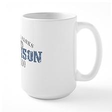 Gunnison 3 Mug