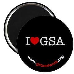 I Heart GSA 2.25