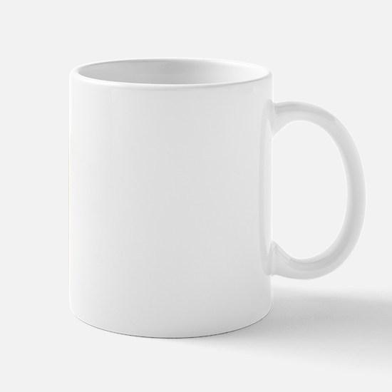 1000 betta 5x7 Mugs