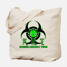 zatfront Tote Bag