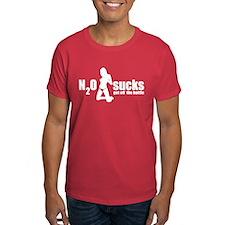 Funny N2o T-Shirt