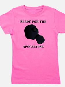 Apocalypse Girl's Tee