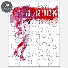 Jrock Puzzle