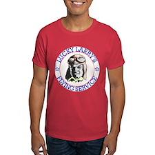 Larry's Flying T-Shirt