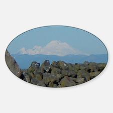 Mount Baker Decal