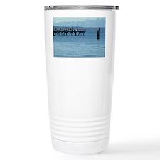 Edmonds Fishing Dock Travel Mug