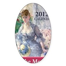 Cal Morisot VCover Decal