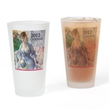 Cal Morisot VCover Drinking Glass
