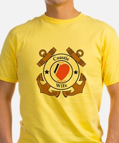 USCG SND 3 Wife Outlines T