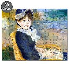 Cal Renoir H9 Puzzle