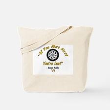 Taladega-Reese Bobby Tote Bag