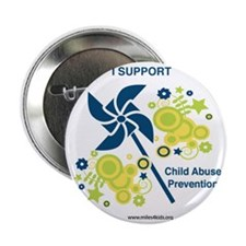 "Child Abuse Prevention 2.25"" Button"