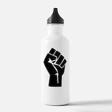 SDS Fist Water Bottle