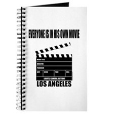 LOS ANGELES (HIS) Journal