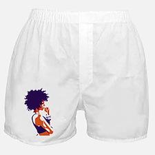 The Thinker Boxer Shorts