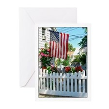 Gerritsen Beach Greeting Cards (Pk of 10)