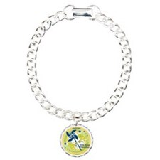 Child Abuse Prevention Y Bracelet