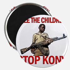 Free The Children Magnet