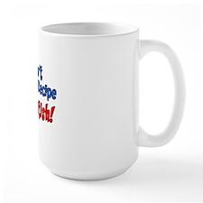 Dont Need Recipe British Mug