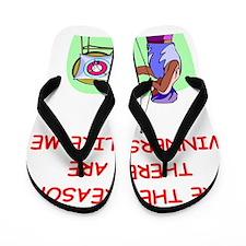 ARCHERY Flip Flops