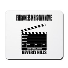 BEVERLY HILLS (HIS) Mousepad