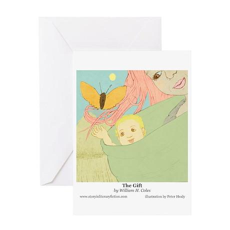 giftCard Greeting Card