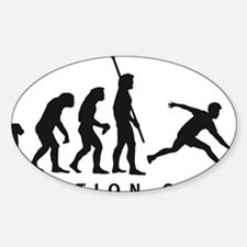Evolution Badminton 02-2011 B 1c Decal