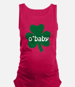 obaby shamrock Maternity Tank Top