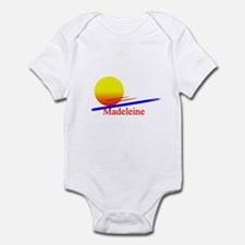 Madeleine Infant Bodysuit