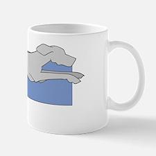 LeapingWeimTrans Mug