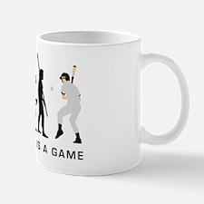 Evolution Baseball 06-2011 B 3c Mug