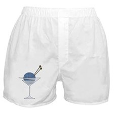Yarn Cocktail Boxer Shorts