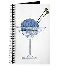 Yarn Cocktail Journal