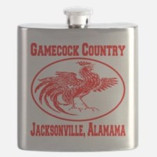 gamecock_country_ellipse_red Flask