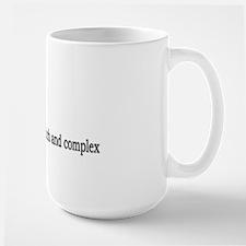 INFJcomplex Mug