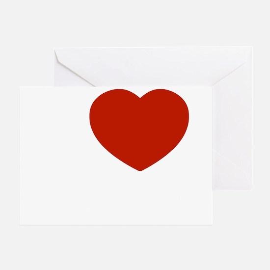 grayson1 Greeting Card