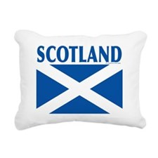 StAScotland10x8 Rectangular Canvas Pillow