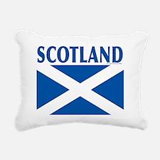 StAScotland10x8 Rectangular Canvas Pillow