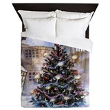 Christmas tree Duvet Covers